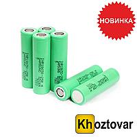 Аккумуляторная батарея Yiwu 18650 battery Samsung 1200 mAh