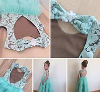Детское платье., фото 6