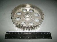 Шкив вала распределительного ВАЗ 2112 выпускной (производитель АвтоВАЗ) 21120-100602000