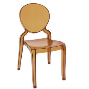 "Пластиковое кресло ""Mona Lisa"""