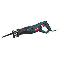 Сабельная электрическая пила Зенит ЗСП-1300 монтажная ножовка универсальная для веток пеноблока
