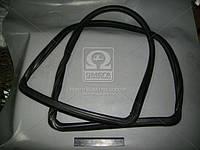 Уплотнитель стекла окна задка ВАЗ 2121 (производитель БРТ) 2121-6303018Р