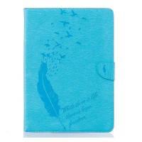 Чехол Dandelion для iPad 2/3/4 Голубой