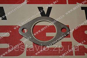 Прокладка глушителя geely ec7/fc/sl/gx-7