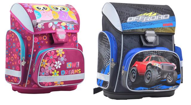 Рюкзаки 1 Вересня и Yes первоклассникам, подростковые, детские