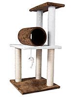 Игровой комплекс для кошки 84 см