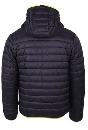 Демисезонная мужская куртка Hi-Tec Noris Green, фото 2