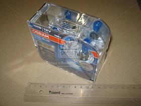 Лампа фарная H9 75W 12V PGJ19-5 COOL BLUE BOOST DUOBOX 4800К (пр-во OSRAM) 62213CBB-HCB-DUO