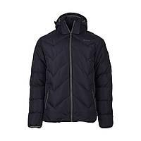 Демисезонная мужская куртка Hi-Tec Socho Black/Dark Grey