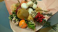 """Фруктово-овощной букет""""Праздничный"""""""
