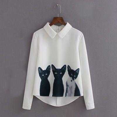 Женская блуза Рurr СС7722