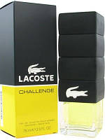 Мужская туалетная вода Challenge Lacoste (теплый, свежий аромат)  AAT