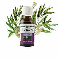 Масло чайного дерева косметическое 30 мл