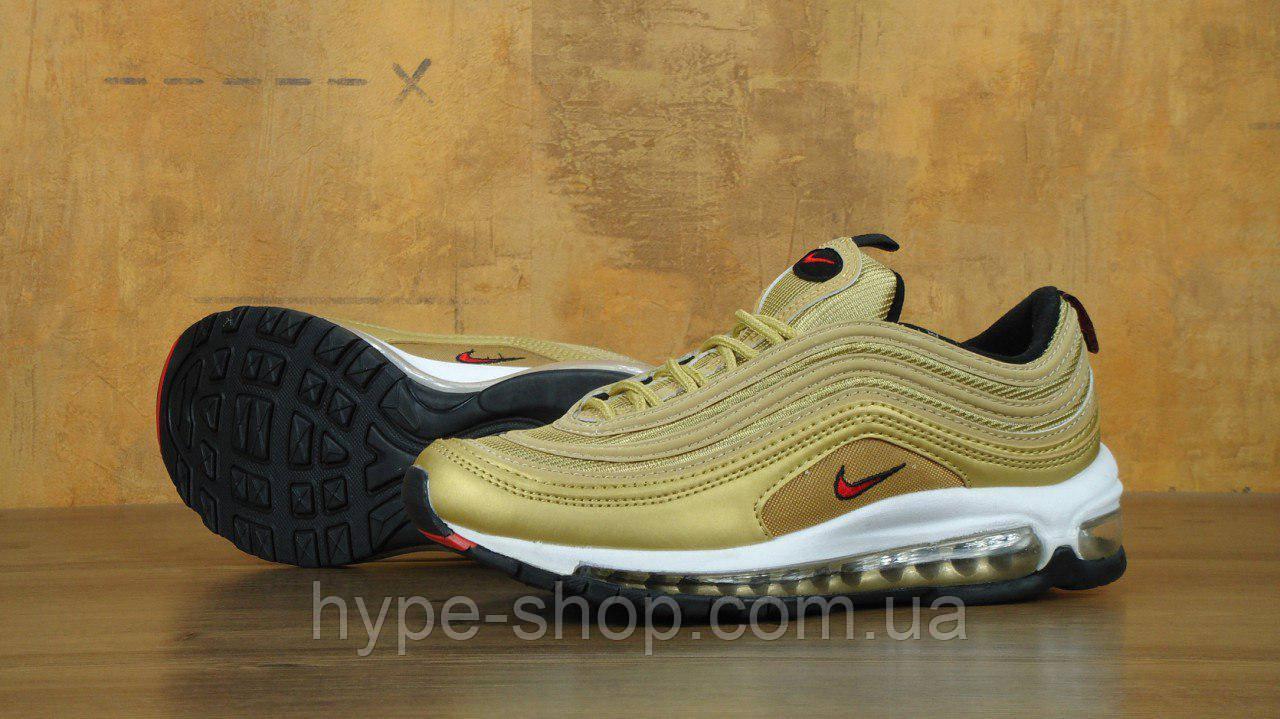 Мужские кроссовки в стиле Nike Air Max 97   Топ Качество!