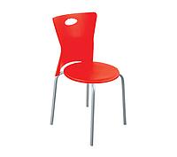 """Пластиковое кресло с алюмин. ножками """"Vega"""", фото 1"""