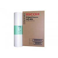 Мастер-пленка RICOH A3 200 кадр/110м CPMT23 type 40L для CP6244/ DX4542/ DX4545/ DD4450/ JP4500