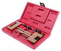 Комплект инструментов работы с цепью ГРМ Mercedes 4171