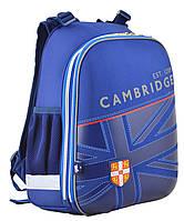 553357 Рюкзак каркасний H-12 Cambridge YES, 38*29*15