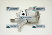 Насос масляный УМЗ 452, 469 и для двигателя 4215 (завод) (маслонасос) УАЗ 2206 (451М-1011009-02)