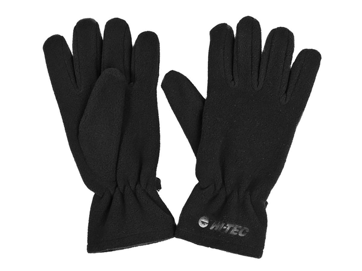 Перчатки Hi-Tec Salmo Black