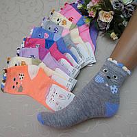 """Носки для девочек, 26/31 размер, """"Корона"""" . Детские  носки,  носочки для девочек, фото 1"""