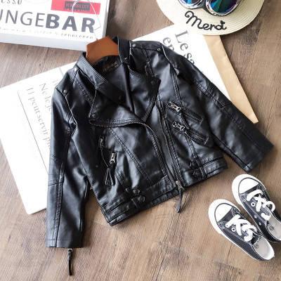 Куртка кожанка, фото 2
