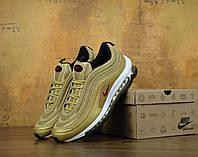 Женские кроссовки в стиле Nike Air Max 97, фото 1