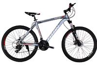 Горный алюминиевый велосипед Titan Solar 26 (2018) new, фото 1