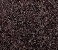 Пряжа Gazzal SUPER KID MOHAIR для ручного вязания коричневый №61257