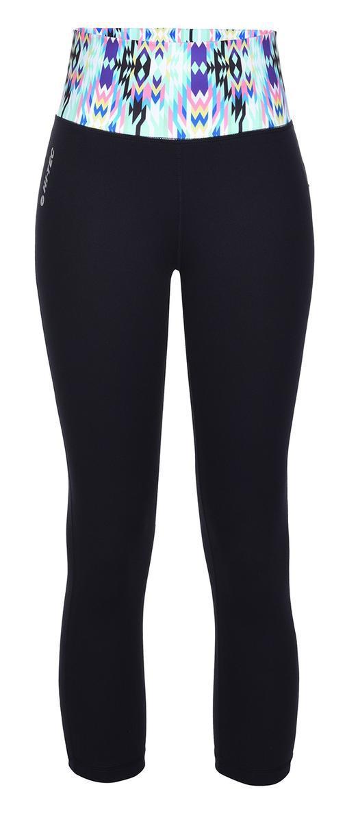 Спортивные штаны женские  Hi-Tec Lady Lunga BLACK