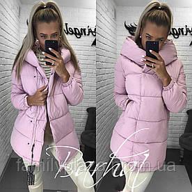 Очень теплая курточка!!!