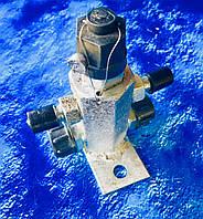 Разгрузочный клапан ГУРа ЗИЛ-130 для установки НШ-10