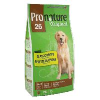 Копия Pronature Original (Пронатюр) LARGE Adult - корм для собак крупных пород (курица/рис), 12кг