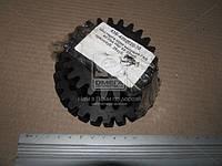 Шестерня КОМ ведущая (под НШ 32)(23 зубьев прямо зубьев 26 зубьев косозубая) ГАЗ 53 (производитель Украина)