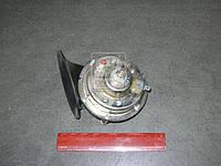 Сигнал звуковой ГАЗ, ПАЗ низкого тона (производитель Лысково) С302Д
