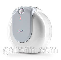 Бойлер Tesy Compact Line 10л монтаж під раковиною (GCU 1015 L52 RC)