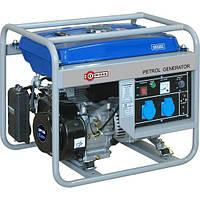 Генератор бензиновый ODWERK GG4500Е