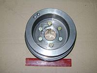 Шкив-демпфер вала коленчатого ГАЗ дв.4025,4026 со ступицей, фирменной упаковке (производитель ЗМЗ)