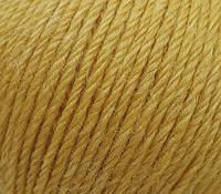 Пряжа Gazzal BABY ALPACA желтий №46003 для ручного вязаниы