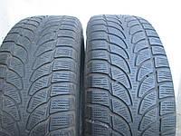Шини б/в зимові R17 225/65 Bridgestone, фото 1