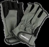 Перчатки Takamiya RS500II 5 Finger Off TG-8017 (серые)