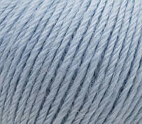 Пряжа Gazzal BABY ALPACA голубой №46006 для ручного вязания