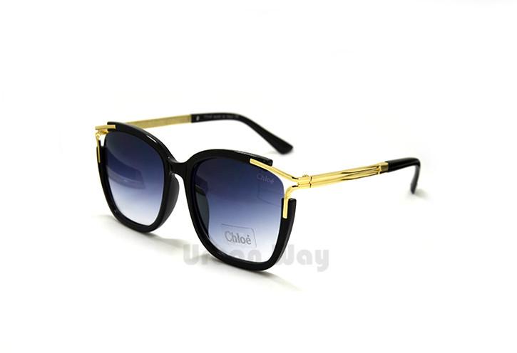 Солнцезащитные очки женские Chloe - Интернет - магазин