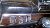 Кнопки и переключатели ВАЗ 2101-07, 2121