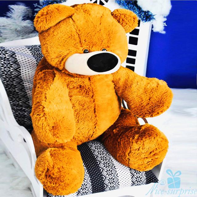купить огромного плюшевого медведя в Одессе