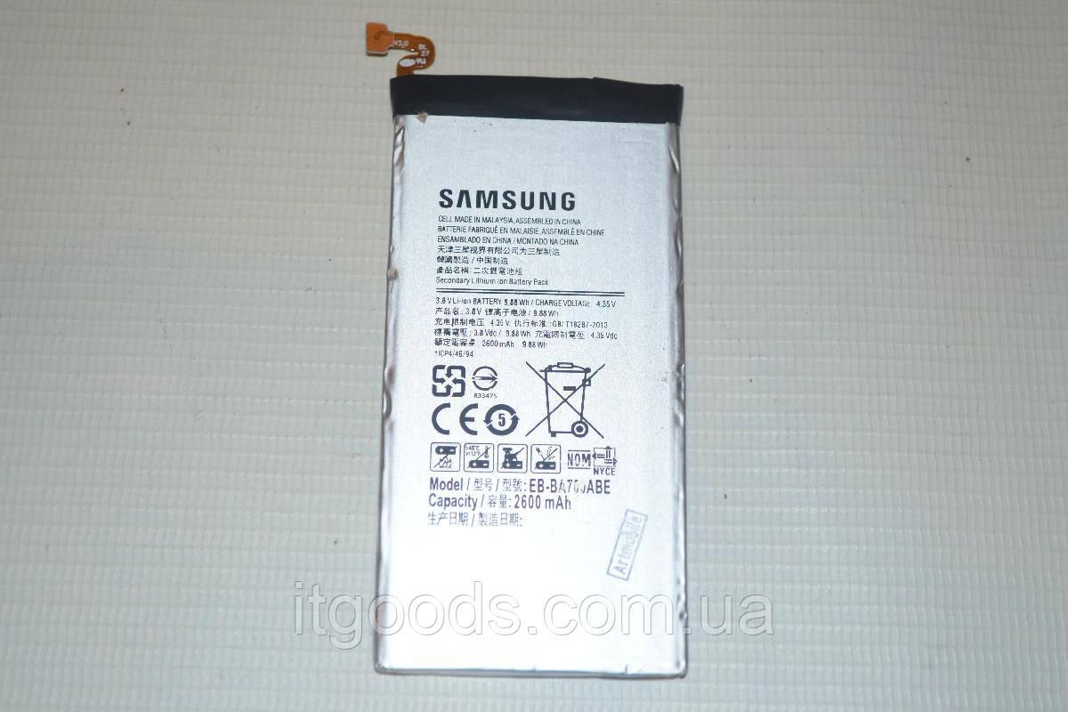 АКБ ОРИГИНАЛ EB-BA700ABE для Samsung Galaxy A7 A700 A700F A700FD A700H
