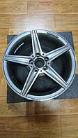Диски R18 Mercedes AMG W205, W212, W213, 5x112,A2054011100,A2054011200
