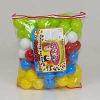 "Набор шариков для сухих басейнов 4548 (2) ""ТЕХНОК"""