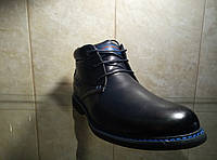 Мужские ботинки зимние кожа UFOQQ 40 размер