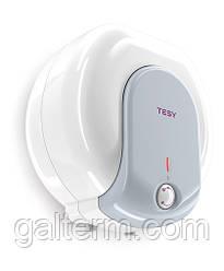 Бойлер Tesy Compact Line 10л монтаж над раковиною (GCA 1015 L52 RC)